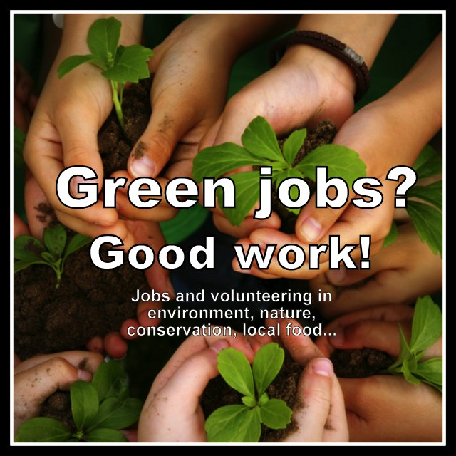 Green Jobs in Toronto