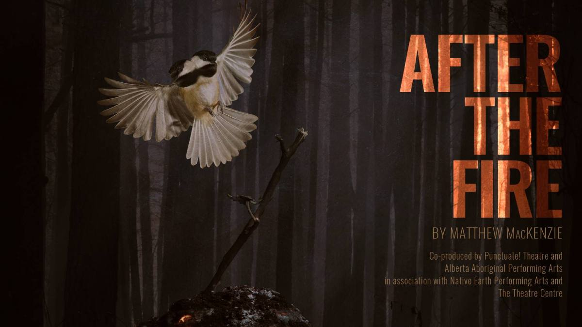 After the fire – theatre premiere in Toronto